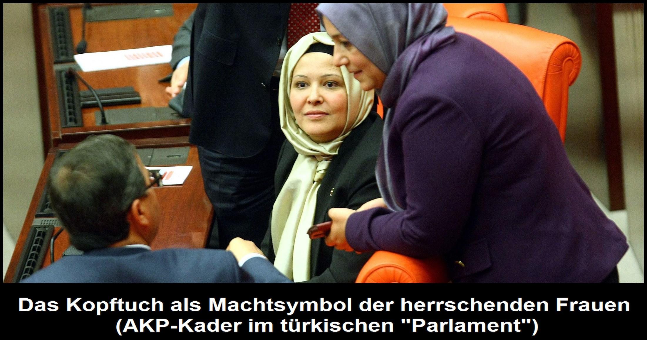 Islam Feminismus