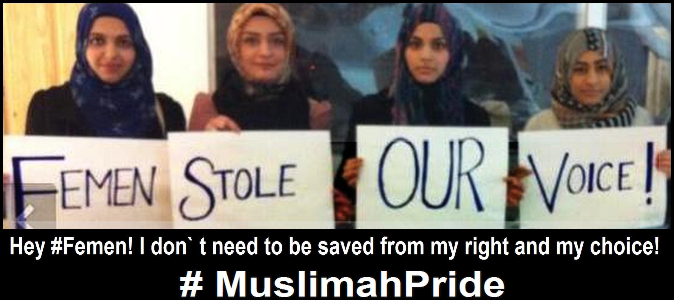 Femen Islam